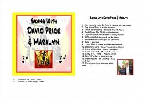CDs for website 4